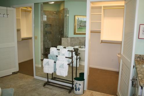 Bathroom Closets