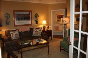 Greenbriar Room 2