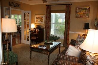 Greenbriar Room