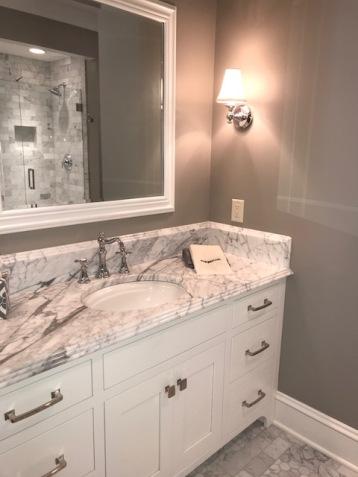 Guest Room Bathroom 2